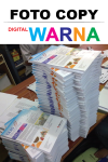 Foto Copy Warna Digital 24 Jam