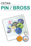Pin / Bross
